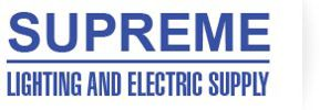 Supreme Lighting and Electric Supply