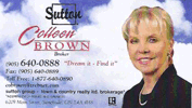 Sutton Group - Colleen Brown