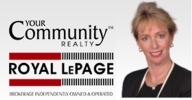Carol Taplin - Royal LePage - Your Community Realty